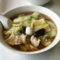 【富里】296号沿いにある人気中華料理店「広東亭」オススメの広東めんは安定の美味さ