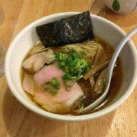 成田駅から徒歩1分の人気ラーメン店「福一」で濃厚鶏白湯&中華そば