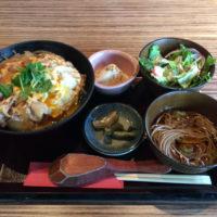 月の家成田駅前店 平日ランチは水曜日がお得!一番人気の親子丼を食べてみた