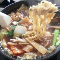 【成田】公津の杜駅近くの中華料理店「蔵馬」でランチ 安くて美味い麺類や中華定食も多数