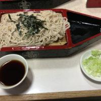 成田市宗吾「甚兵衛そば」宗吾霊堂前の美味しい老舗そば屋さん
