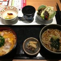 徳樹庵成田美郷台店 個室が多くゆったり食べられる和食のファミレス
