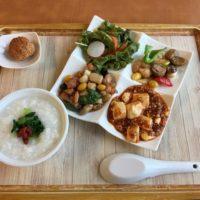 道の駅しょうなん 中華レストラン「ヴィアッヂオ」の人気メニューをまとめた手賀沼セットを食べてみた
