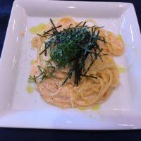 ボンベルタ成田店のイタリアンレストラン「マンマインクッチーナ」でパスタランチ
