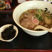 千葉県佐倉市 ユーカリが丘駅付近の人気ラーメン店「和屋」