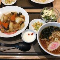 千葉駅西口ランチ ウェストリオ2 2階のラーメン店「よ志乃」