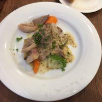 新柏ランチ 駅近くのビストロ「並木」手の込んだ美味しい料理が手頃な値段で食べられるお店