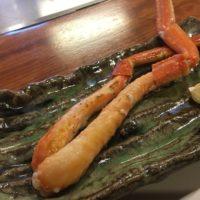 千葉でカニと鉄板焼きが食べられるお店「蟹遊亭(かいゆうてい)千葉店」でプチ贅沢ランチ
