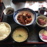千葉中央 和食・中華ダイニング「シルクロード」ランチメニューは安くてボリューム満点!