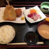 千葉中央「古今東西」広いお店でゆったりと食べられるリーズナブルなランチ