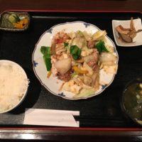 千葉駅西口ランチ 夜は唐揚げ食べ放題!?鶏料理だけじゃない「とり遊」のランチ