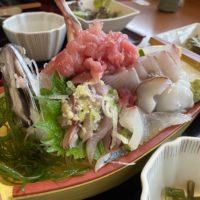 成田赤十字病院近くの和食店「大和」10食限定の朝市ランチ