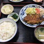 印西市草深 大盛りご飯にボリューム満点の定食メニューも豊富!高橋食堂のロース焼肉定食
