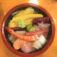 小鉢も絶品!新柏の美味しい寿司屋さん「桜寿司」のリーズナブルなランチがおすすめ!