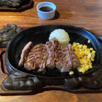 【GoToEat】【なりたプレミアム商品券】成田山参道沿いのステーキハウス成田で美味しい肉ランチ